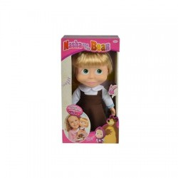 Masha and the Bear - Masha Music Fun