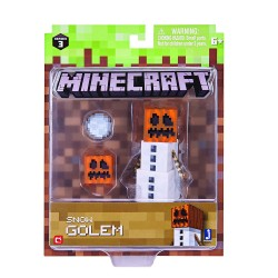 Figurina Minecraft: Action Figure Charged Creeper 8 cm