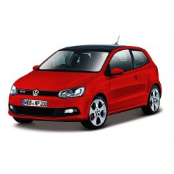 Bburago 1:24 Star - Volkswagen Polo GTI Mark 5