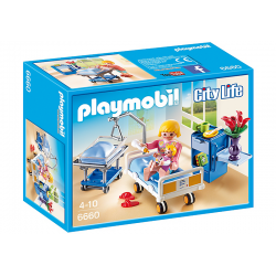 Playmobil - Cameră de maternitate