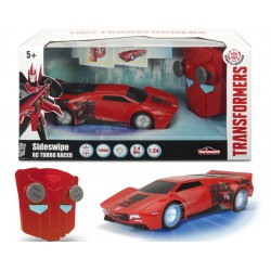 Transformers RC Turbo Sideswipe