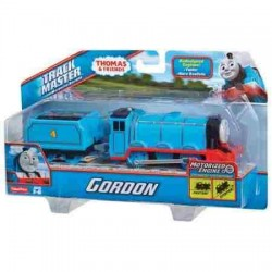 Thomas Track Master motorizat - Gordon