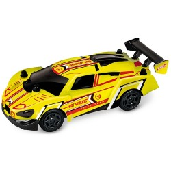 Masinuta Hot Wheels, cu telecomanda, Super Blitzen, 1:28, 8 Km/h
