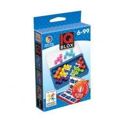 Joc Smart Games Iq Blox, 6 ani +