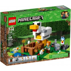 21140 - LEGO Minecraft The Chicken Coop