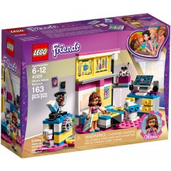 41329 - LEGO Friends Olivia's Deluxe Bedroom