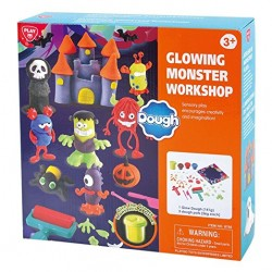 PLayGO Glowing Moster Atelier Creatie