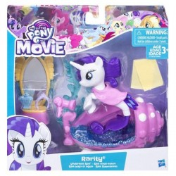Set Underwater Spa My Little Pony:Filmul