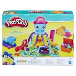 Set Play-Doh Caracatita Voioasa