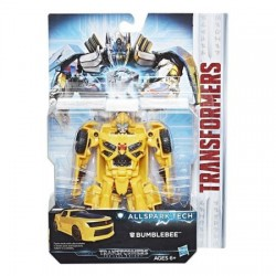 Figurina Hasbro Transformers All Spark Tech Bumblebee