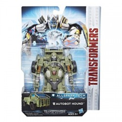Figurina Hasbro Transformers All Spark Tech Autobot Hound