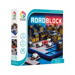 Joc Smart Games RoadBlock