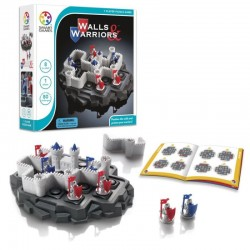 Joc Smart Games Walls & Warriors