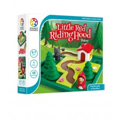 Joc Smart Games Little Red Riding Hood