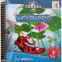Joc Smart Games - WaterWorld