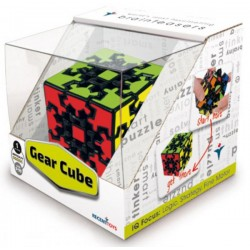 Joc Smart Games - Gear Cube