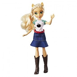 Papusa Equestria Girls Apple Jack