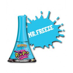 Oja Bo-Po - Mr. Freeze