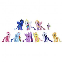Set My Little Pony Ultimate Equestria Collection