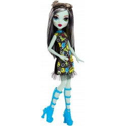 Papusa Mattel Monster High Frankie Stein