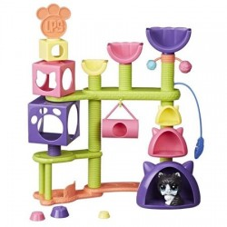 Set de joaca pisicute Littlest Pet Shop