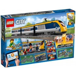 60197 - LEGO City Tren de calatori