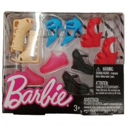 Set Incaltaminte Stylish Barbie Fashion
