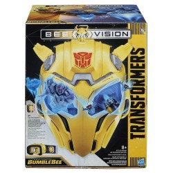 Masca Transformers Bee Vision