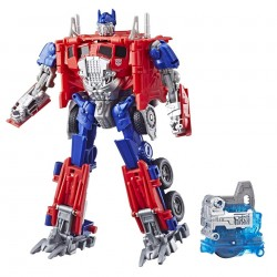 Figurina Transformers Energon Igniters - Optimus Prime