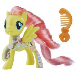 Figurina Hasbro My Little Pony Fluttershy 8 cm