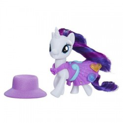 Figurina Hasbro My Little Pony Rarity, Colectia School of Friendship