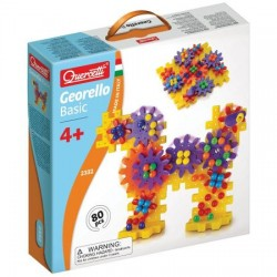 Set de constructii Quercetti Georello Basic