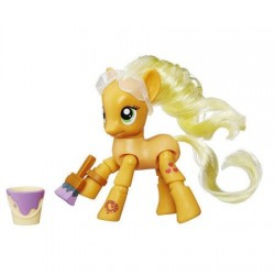 Figurina Hasbro My Little Pony Applejack Pictor
