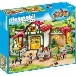 Set Playmobil Country - Ferma Calutilor 6926