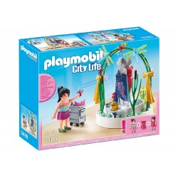 Set de constructii Playmobil - Dressing (5489)