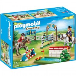 Set Playmobil Country - Concurs Calarie 6930