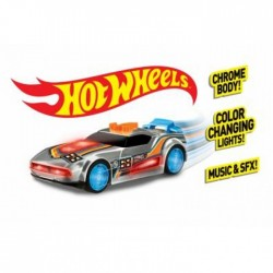Mașină de curse Hot Wheels - Fast Fish