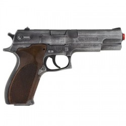 Pistol Gonher - Smith Gold 45 - GH45/1