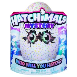 Plus interactiv Hatchimals Mystery Egg