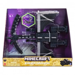 Figurina Minecraft: Ender Dragon