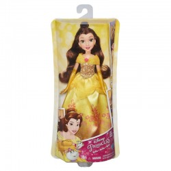 Păpușa Disney Princess - Belle