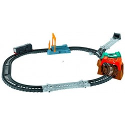 Thomas Track Master - Track Builder Set - 3 in 1