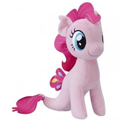 Plus Pinkie Pie Sirena 23 cm My Little Pony