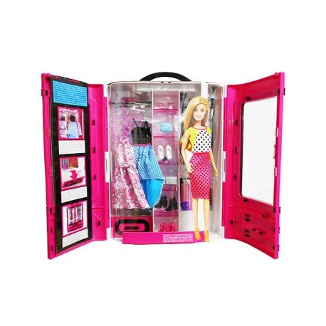 Set de joaca Barbie Hamac