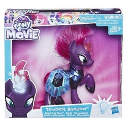Figurina Hasbro My Little Pony Poneiul Tempest Shadow
