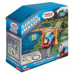 Circuit Switchback Swamp Thomas&Friends Track Master