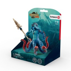 Figurina Schleich - Monster Krake 42449