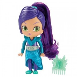 Papusa Zeta : Shimmer and Shine