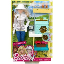 Set de joaca Barbie Apicultor