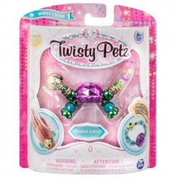 Figurina Twisty Petz transformabila in bratara - Toodless Turtle